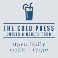 The Cold Press